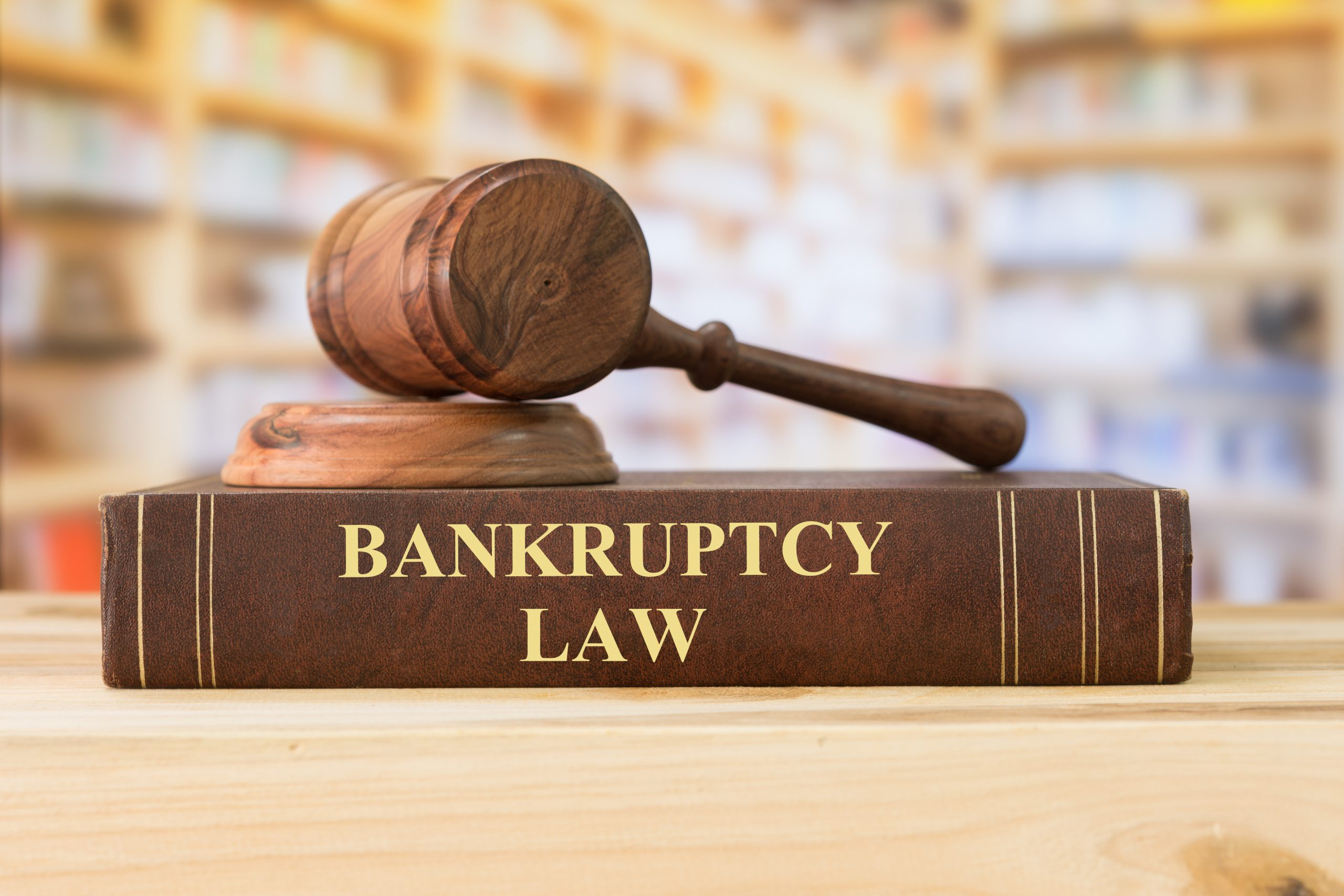 Bankruptcy Lawyer Inland Empire